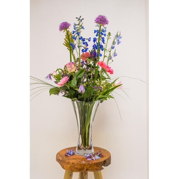 Vazen voor extra sfeer in huis