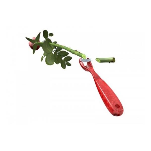 Afbeelding van de bloemensnijder